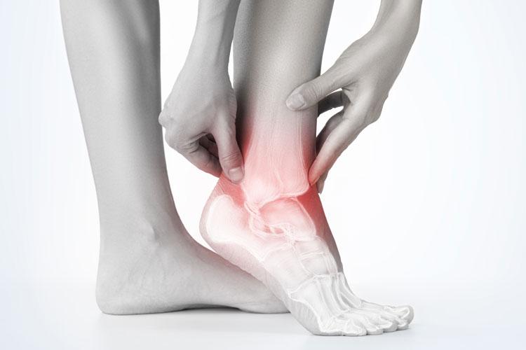 Il piede e la caviglia - Studio FORM - Fisioterapia, Osteopatia, Riabilitazione a Milano - Il blog di Studio Form