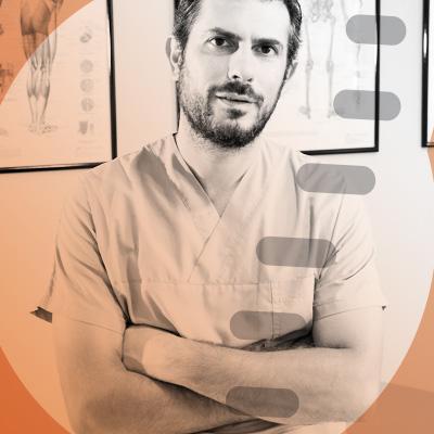 Dott. Marco Garofalo - Studio FORM - Fisioterapia, Osteopatia, Riabilitazione a Milano