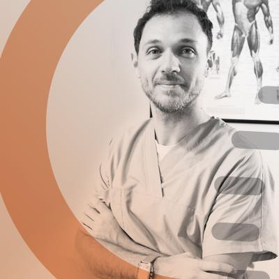 Dott. Daniele Luison - Studio FORM - Fisioterapia, Osteopatia, Riabilitazione a Milano