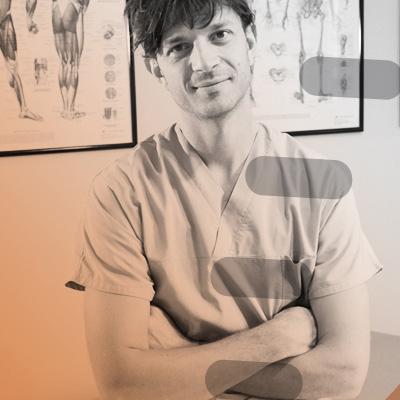 Dott. Luca Roberto Ottino - Studio FORM - Fisioterapia, Osteopatia, Riabilitazione a Milano