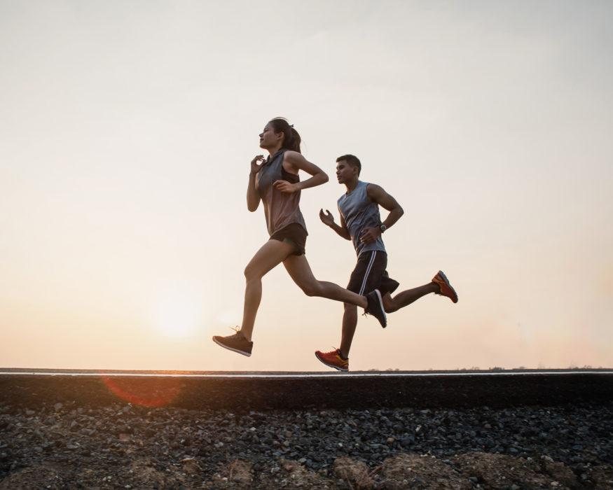 I benefici della corsa - Studio FORM - Fisioterapia, Osteopatia, Riabilitazione a Milano